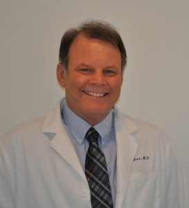 Dr. Steve Urban