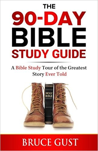 The 90 Day Bible Study Guide