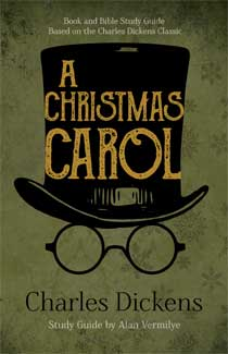 A Christmas Carol Book and Study Guide
