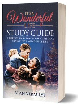 Its a Wonderful Life Study Guide Cover 3D