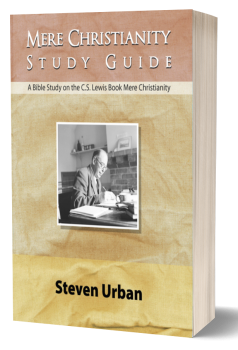 Mere Christianity Study Guide 3D