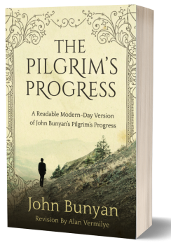 The Pilgrims Progress Cover 3D